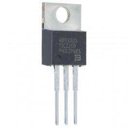 TIC226D